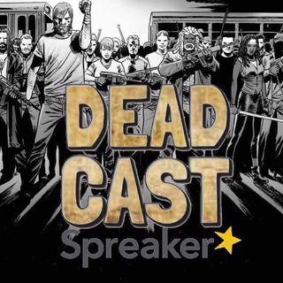 DeadCast (TWD S8 PREMIERE!!)
