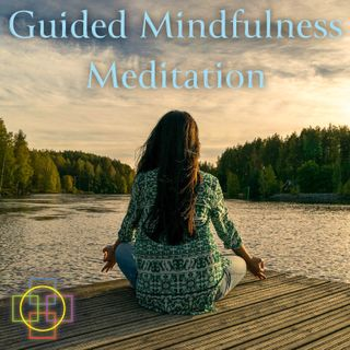 Guided Mindfulness Meditation #1 Jung, Zen & Swedenborg