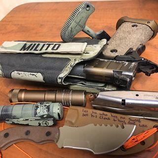 Gunfighter Life