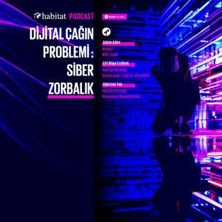 Dijital Çağın Problemi: Siber Zorbalık