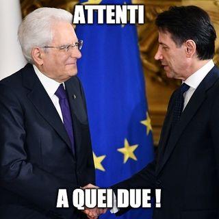 RADIO I DI ITALIA DEL 29/5/2020
