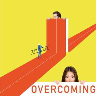 Episode 1: Overcoming... with Mike and Mark - Premier Episode