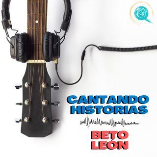 Entrevista con: Beto León