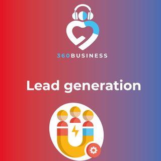 Puntata 17 - Facebook Business pt.1: la Lead Generation che non ti aspettavi!