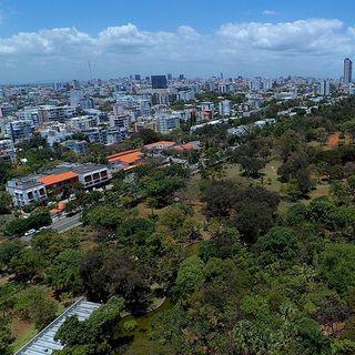 Alivio para el Gran Santo Domingo, hay agua para todos