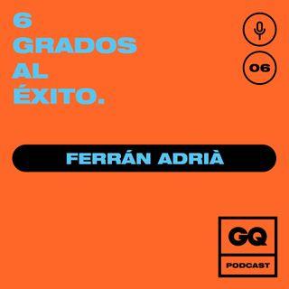 #6: Ferran Adrià