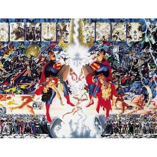 PxP – Crisis on Infinite Earths – In-Depth Analysis Part Two