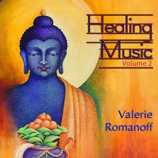 A chat with Valerie Romanoff