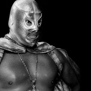 El santo, el enmascarado de plata
