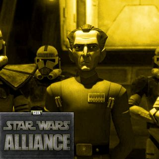The Bad Batch Episodes 2/3 Review-The Last Jedi Review : Star Wars Alliance Episode XXIX