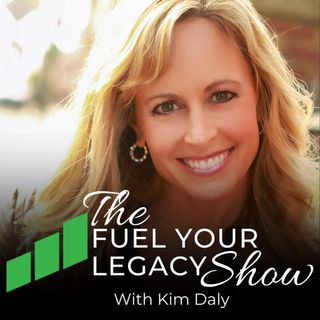 Episode 203: Why Most Franchisers Fail And How To Succeed - Kim Daly