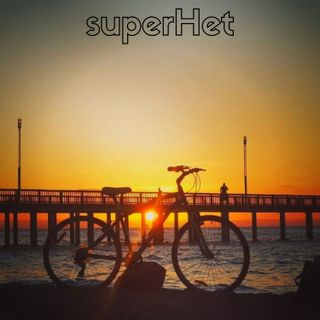 """superHet #86 - """"Voces de primer nivel y tecnología con Poke"""""""