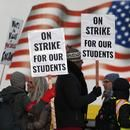Some Are Striking, Some Are Leaving: One Teacher on the State of His Profession Today