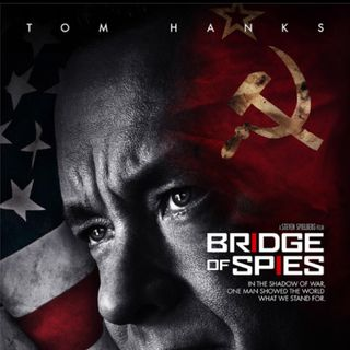 Review - Bridge of Spies