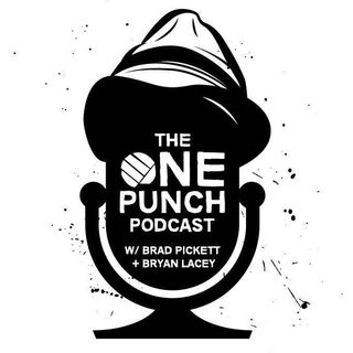 The One Punch Podcast