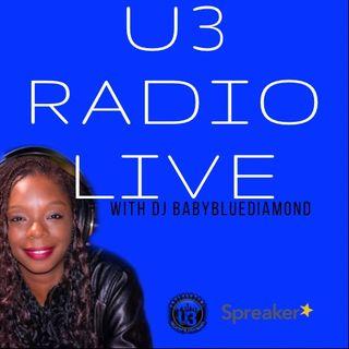 U3 Radio-New Music
