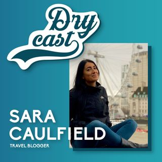 28 - Sara Caulfield, Travel Blogger Solitaria
