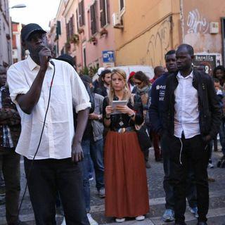 MondoRoma - Una morte migrante