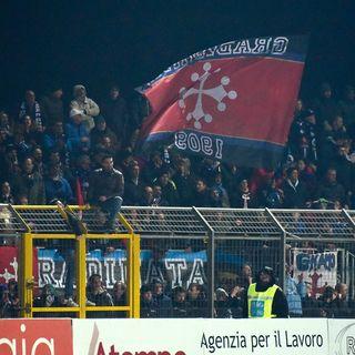 Pontedera Pisa 0-1 [07dic2015]
