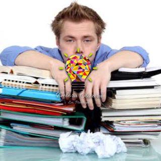 9 dicas para lidar com o stress em época de provas.