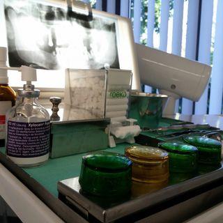 Evolución de la anestesia en la medicina con Héctor Velázquez y Gin Monkey's 47