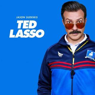 TV Party Tonight: Ted Lasso (Season 1)