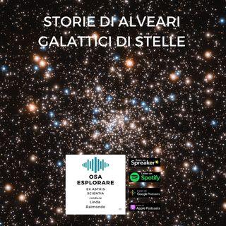 Storie di Alveari Galattici di Stelle. Con Alice Zocchi