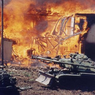 1993 Waco Siege - Part 2