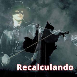 El Zorro (The Zorro)