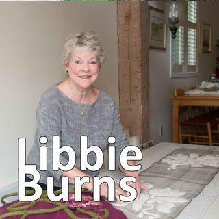 Libbie Burns: A Fibre Artist