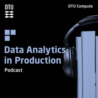 Kompetencer i Tech: Data Analytics in Production