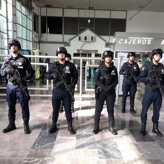 Durazo anuncia mesa de diálogo con Policía Federal