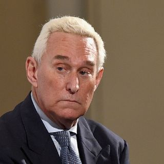 Roger Stone Arrested! America Listen! Now!