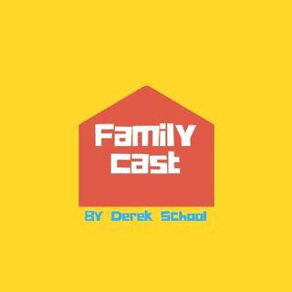 FamilyCast - 01 - Capacete Da Salvação By -Derekschool