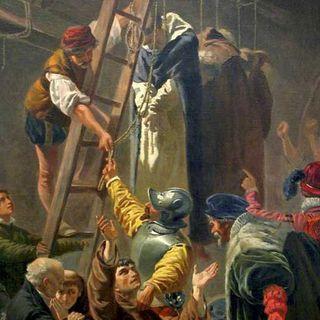 110 - I martiri di Gorcum