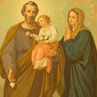 24 - Dolori e gioie di san Giuseppe