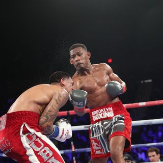 Inside Boxing Weekly:Talking Big Baby Miller, Daniel Jacobs and More
