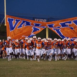 Valley VS. Briarwood - November 9, 2018