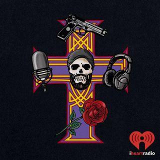 Steve Gorman talks the Black Crowes and Velvet Revolver - Ep. 49