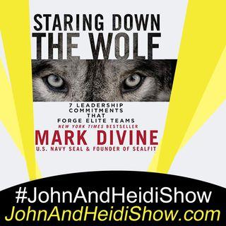 05-02-20-John And Heidi Show-MarkDivine-StaringDownTheWolf