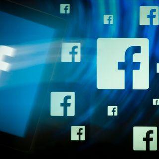 Episode 59 (Re-broadcast) - Facebook's Shocking Negligence Revealed
