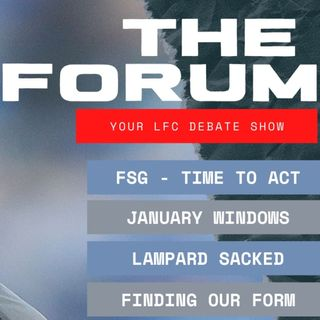 FSG Need To Act  | The Forum