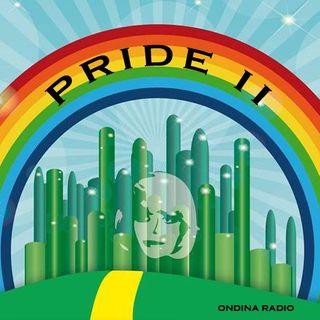 11. Pride II