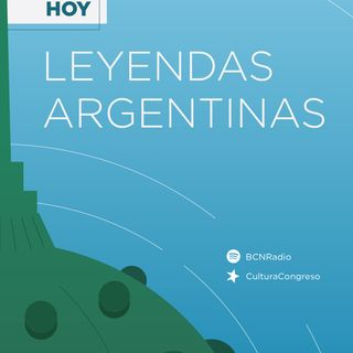 Leyendas Argentinas.