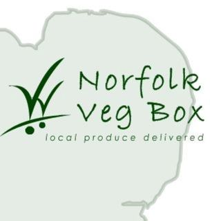Norfolk veg delivered to your door! A great local business concept.