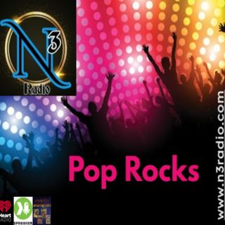Pop Rocks with Erica 9/14/20