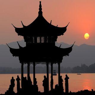 Episodio #32: Conociendo - China