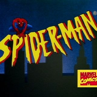 Spider-Man The Animated Series - Recensione