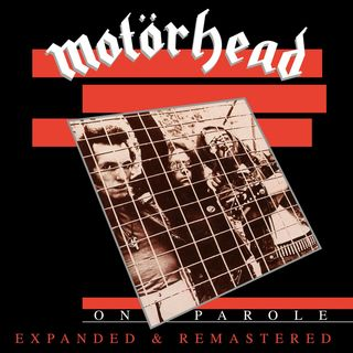 ESPECIAL MOTORHEAD ON PAROLE EXPANDED AND REMASTERED 2020 #Motorhead #OnParole2020 #stayhome #MascaraSalva #ps5 #mulan #theboys #feartwd