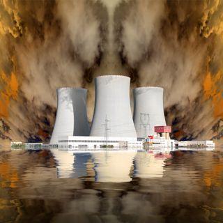 16 Fukushima, una tempesta in un bicchiere di acqua radioattivamente geopolitica?